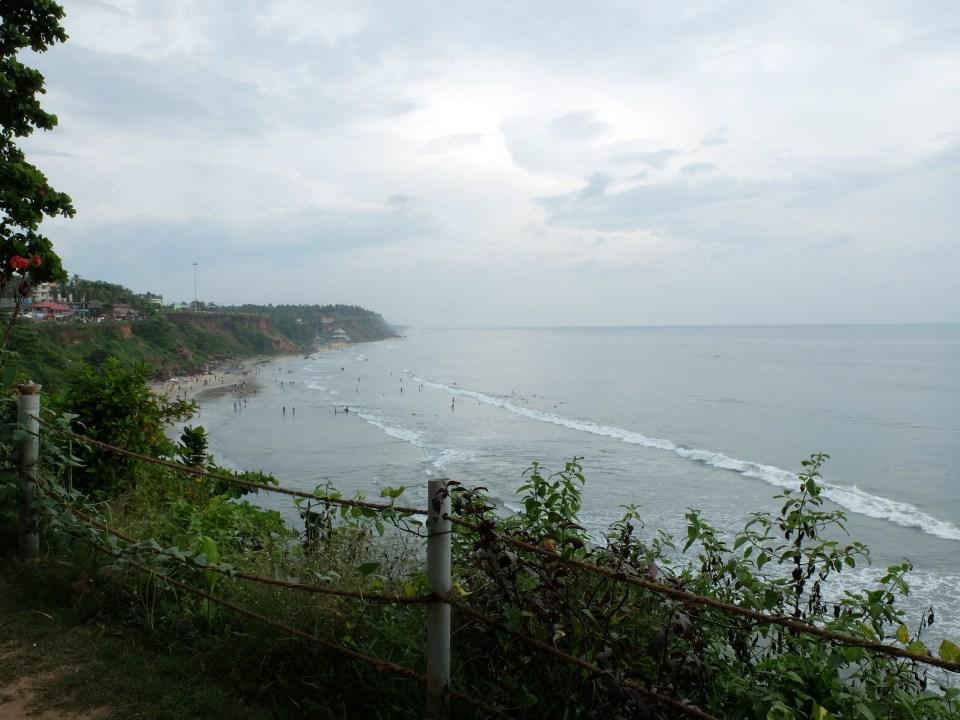 Varkala Kerala