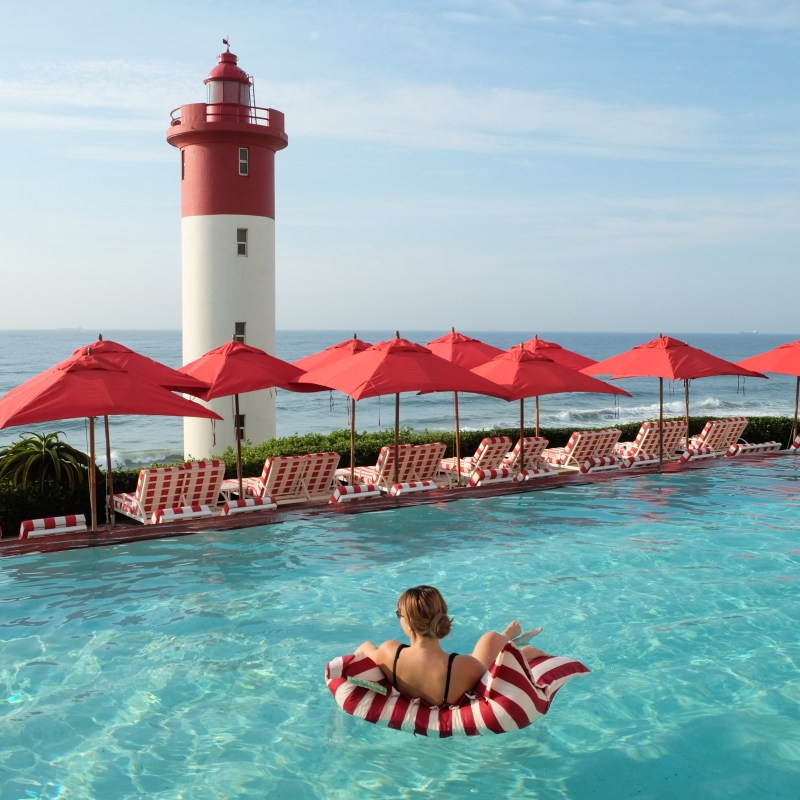 The Oyster Box Hotel Durban Review