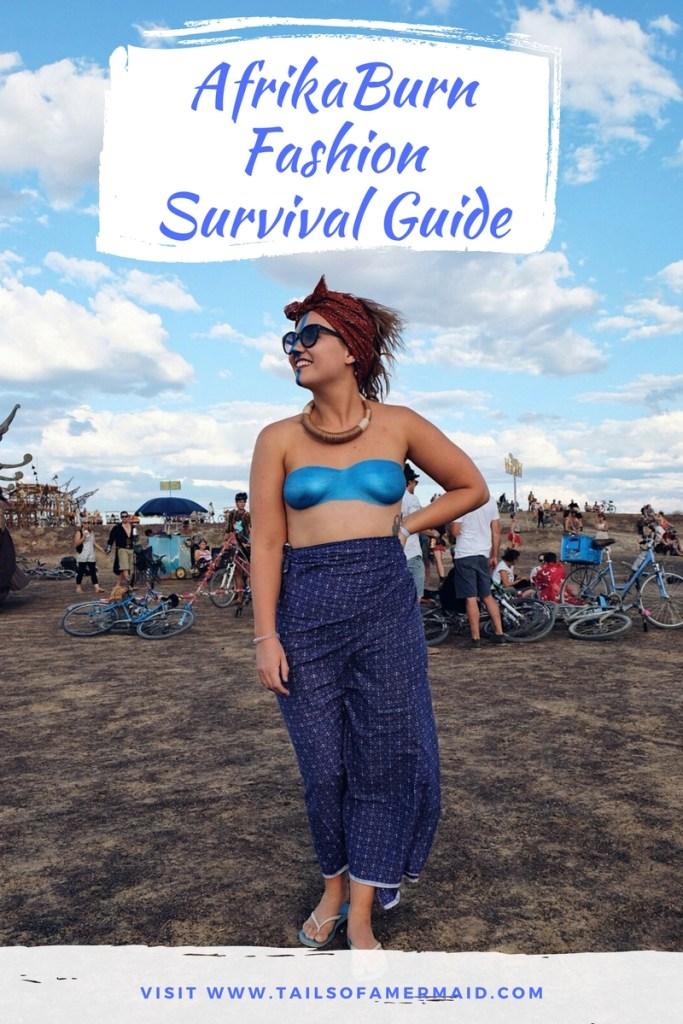 AfrikaBurn Fashion Survival Guide