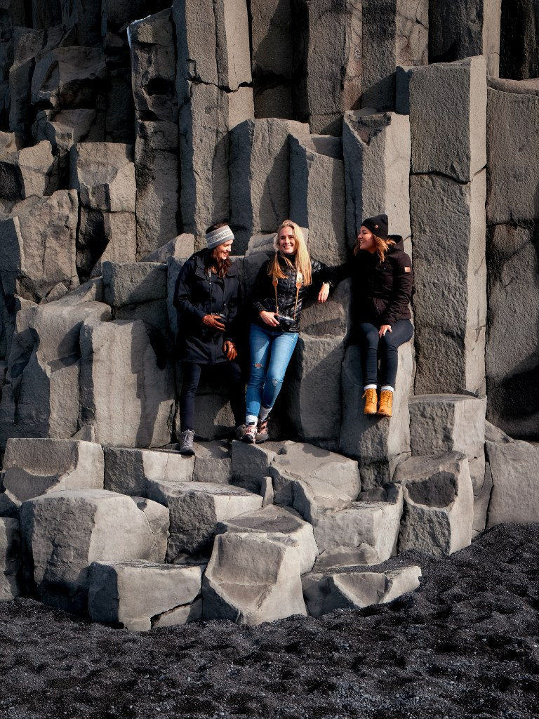 the girls guide to iceland