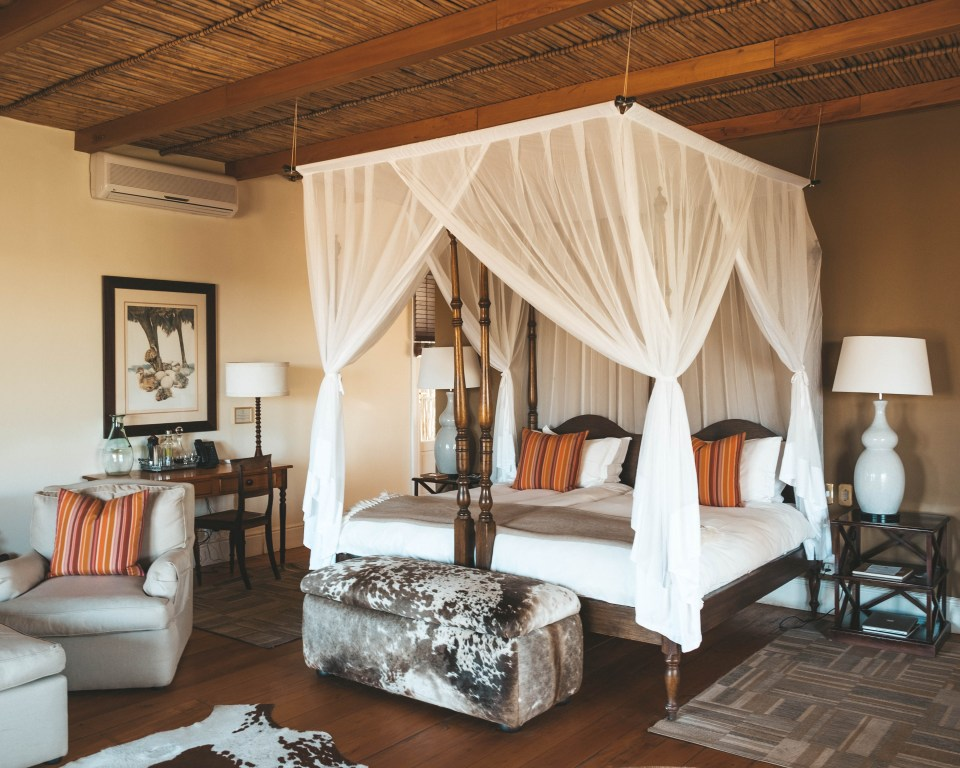 samara private game reserve Karoo South Africa