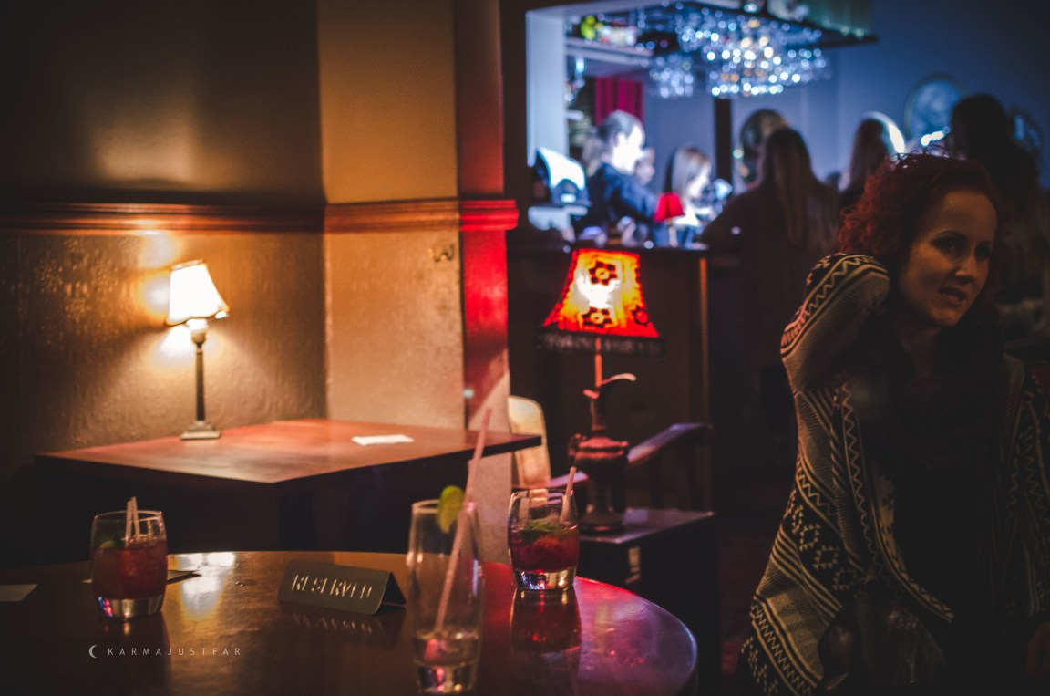 Alexander Bar, Strand Street Cape Town. Where to Celebrate your Birthday in Cape Town.
