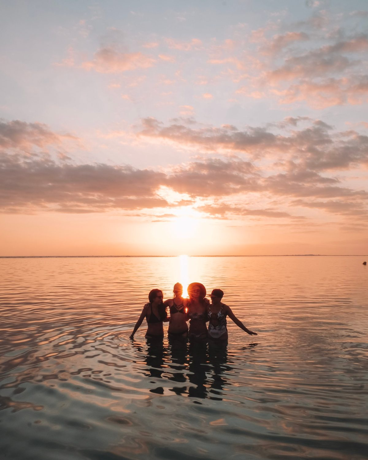 reunion island travel guide for girls