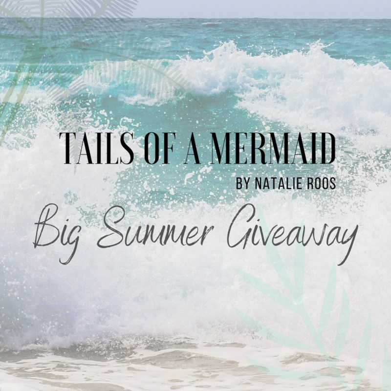 tails of a mermaid summer giveaway