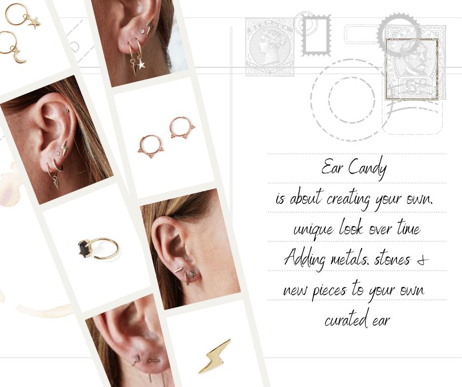 black betty jewellery design ear candy