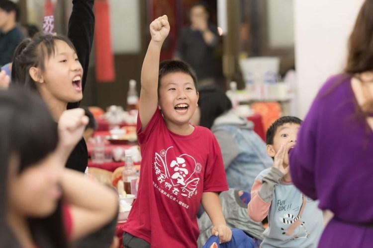 【台南公益】做公益活動的源起,以及第二屆活動報告與省思