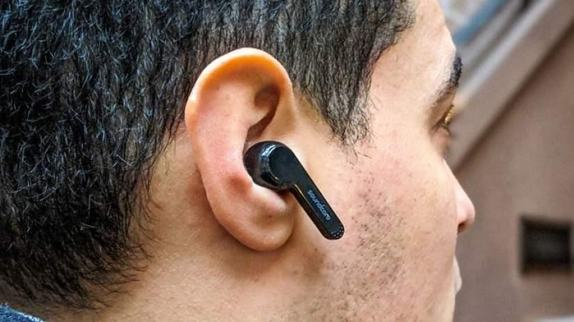 Đánh giá tai nghe True Wireless Anker Soundcore Liberty Air