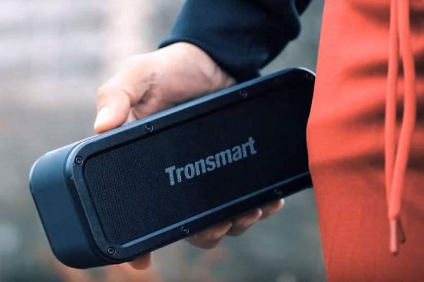 Đánh giá loa Bluetooth Tronsmart Element Force