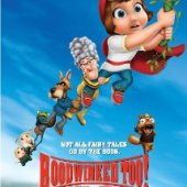 Hoodwinked 2