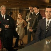 What is 'Mad Men' about? Actors of the show weigh in – The Lead ...