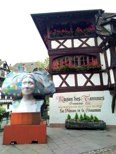 strasbourg-france-la-petite-france