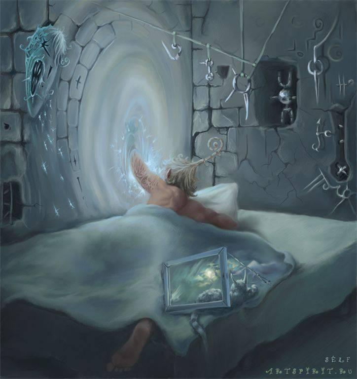 Как сны помогают в жизни человека