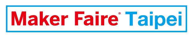 Maker Faire Taipei logo