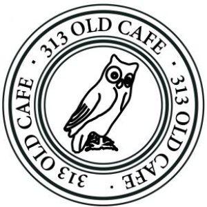 313咖啡魔豆屋