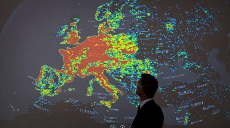 Etisalat, Singtel, Softbank y Telefónica crean una alianza global de ciberseguridad