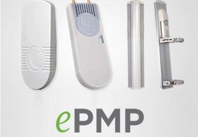 3 años de garantía para la cartera de productos de banda ancha inalámbrica ePMP