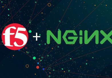 F5 compra la compañía NGINX