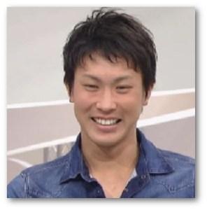 堂林翔太,髪型,広島カープ,パーマ