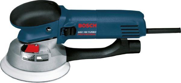 Ekstsentriklihvmasin Bosch GEX 150 Turbo