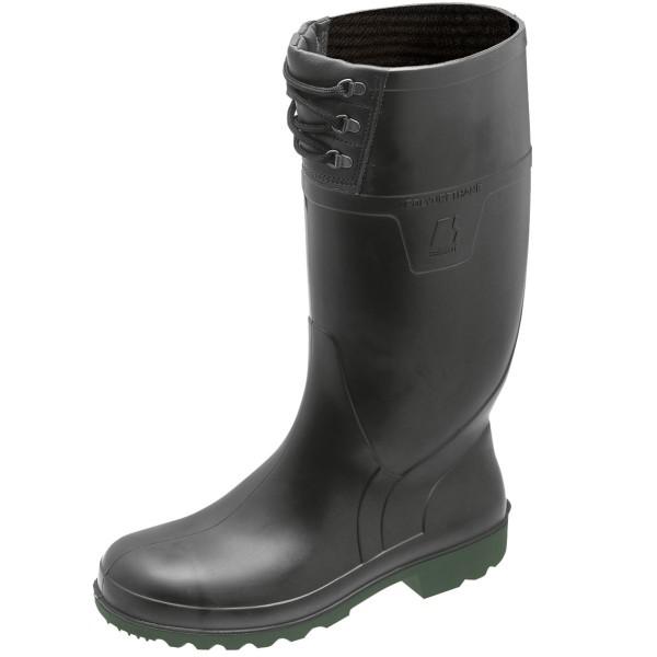 turvakummikud sievi light boot black S5