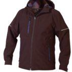 Carpenter Nordic Softshell jakk, Björnkläder