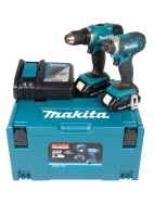 Makita Combokit 18V DLX2141AJ