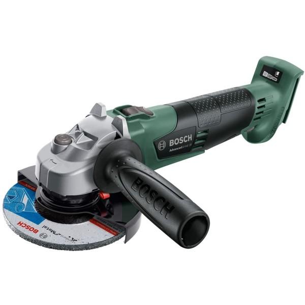 Bosch Akurelakas roheline advancedgrind18