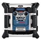 Töömaa raadio-laadija Bosch GML 50