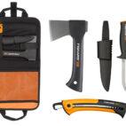 Aia- ja metsatööriistad
