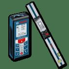 Laserkaugusmõõtja Bosch GLM80 + R60