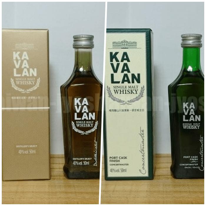 カバランウイスキー