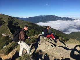 top 30 scenes of mytaiwantour_hiking in taiwan