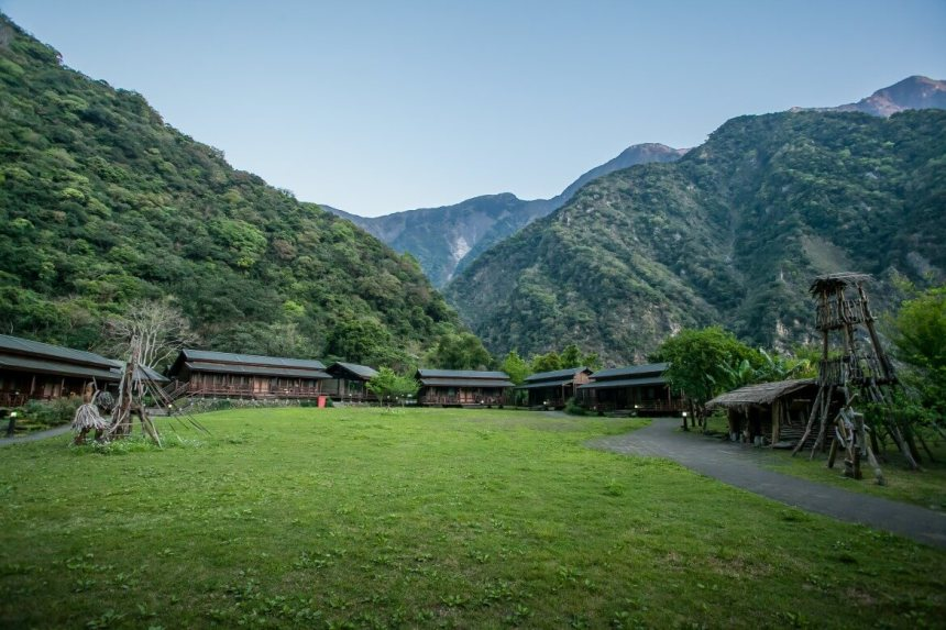 Leader Village Taroko at Buluowan