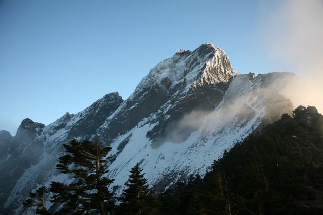 Taiwan Scene_MyTaiwanTour blog_Can Taiwan Become A Tourism Powerhouse_Yushan, Jade Mountain
