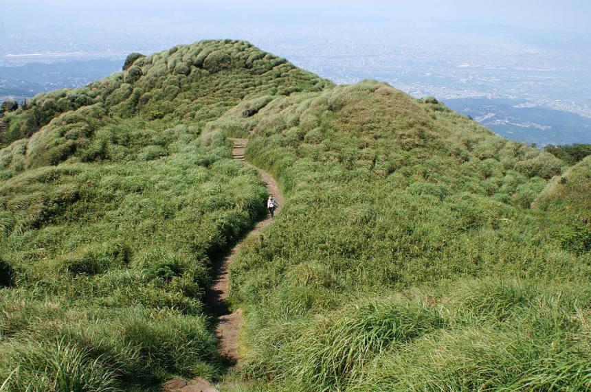 Taiwan Scene_Seven Star mountain hike_08
