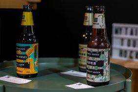 Taiwanese Craft Beer: SUNMAI