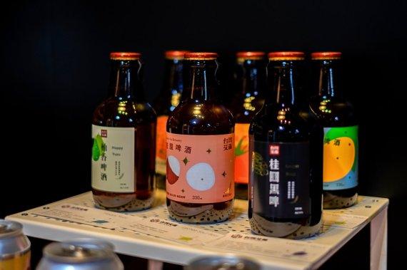 Taiwanese Craft Beer: Taiwan Ale