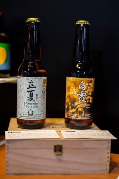 Taiwan Scene_MyTaiwanTour blog_craft beer in Taiwan_Taiwan Head Brewer
