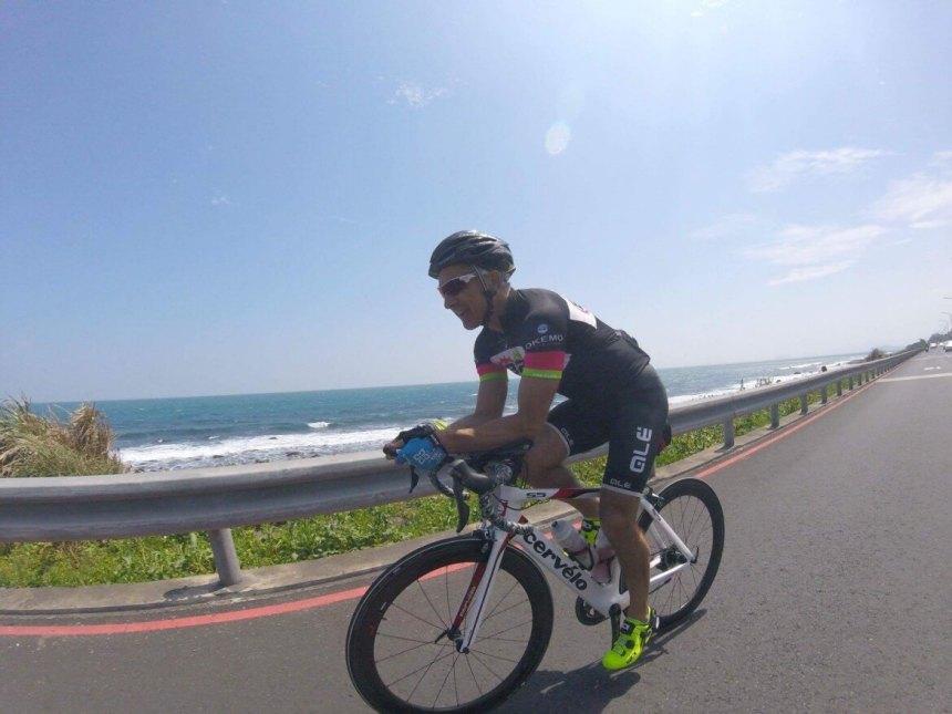 Taiwan Scene_MyTawanTour blog_interview with Peter Kurz_cycling in Taiwan