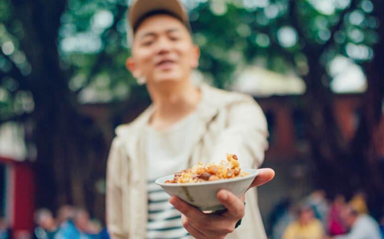 Taiwan's 'National Dish_—Braised Pork Rice_07