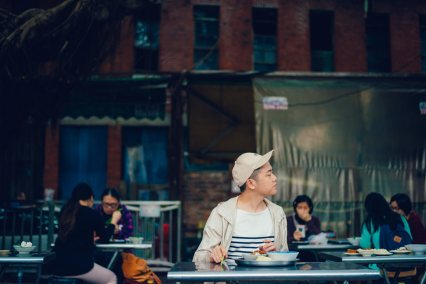 Taiwan's 'National Dish_—Braised Pork Rice_23