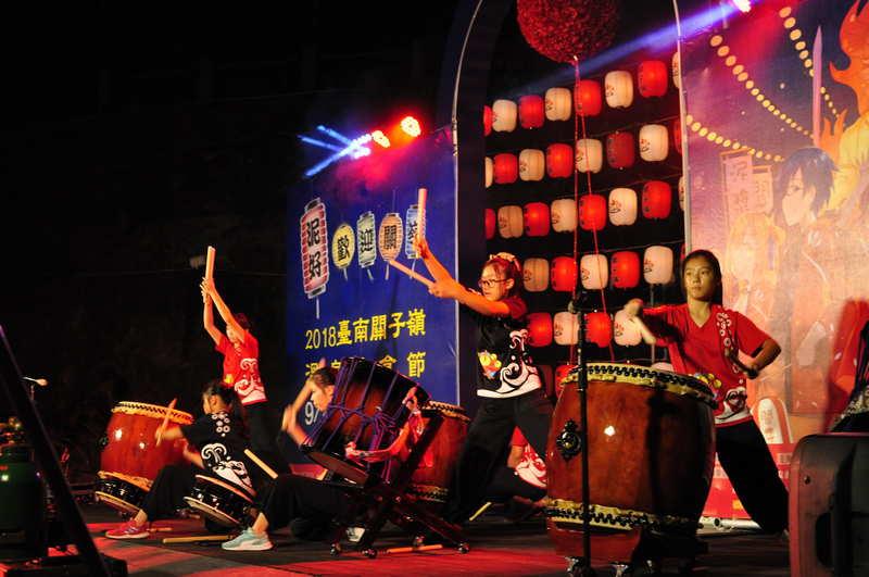 Taiwan_Scene_Guanziling_Hot_Spring