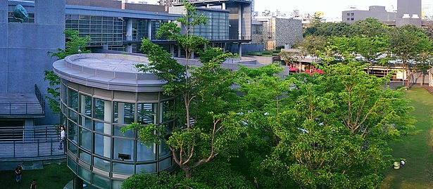 taichung-attraction-national taiwan museum of fine arts