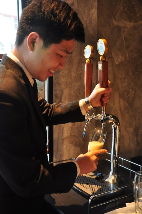 taichung-hotel-treeart-hotel-craft-beer