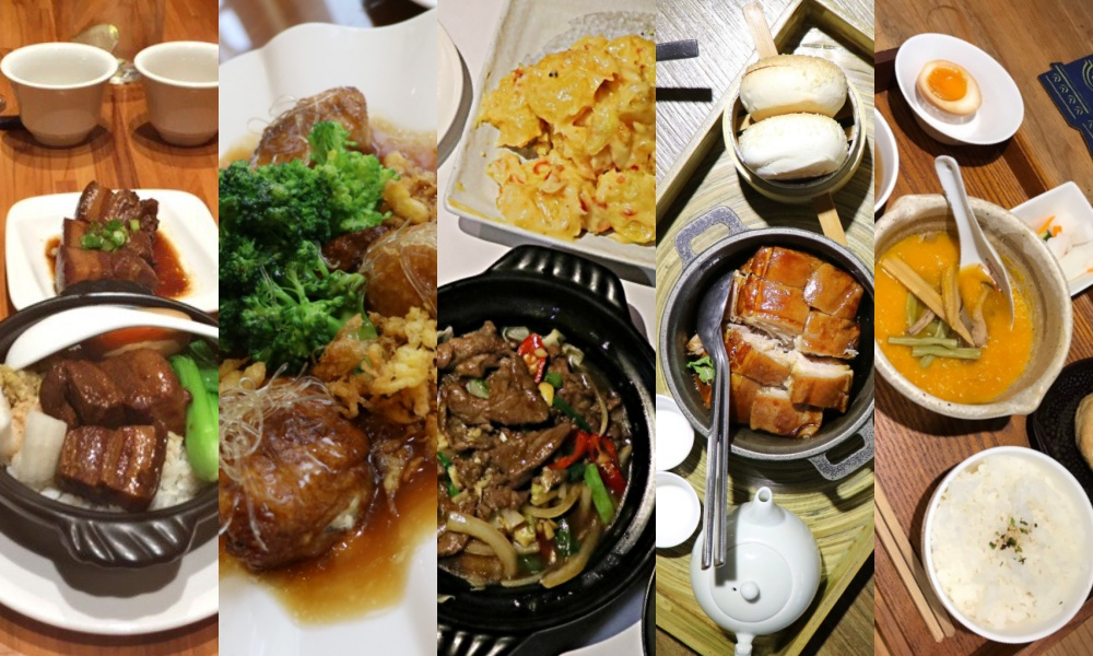 From Classic To Fusion Five Taipei Restaurants Worth
