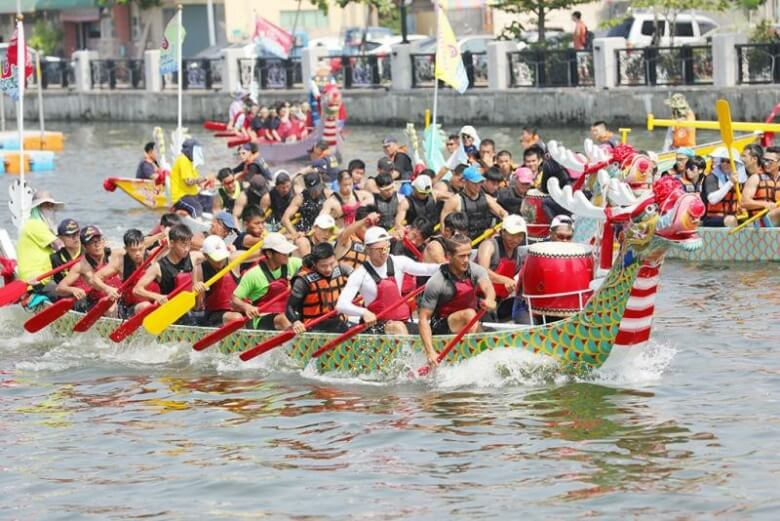 Tainan International Dragon Boat Championships