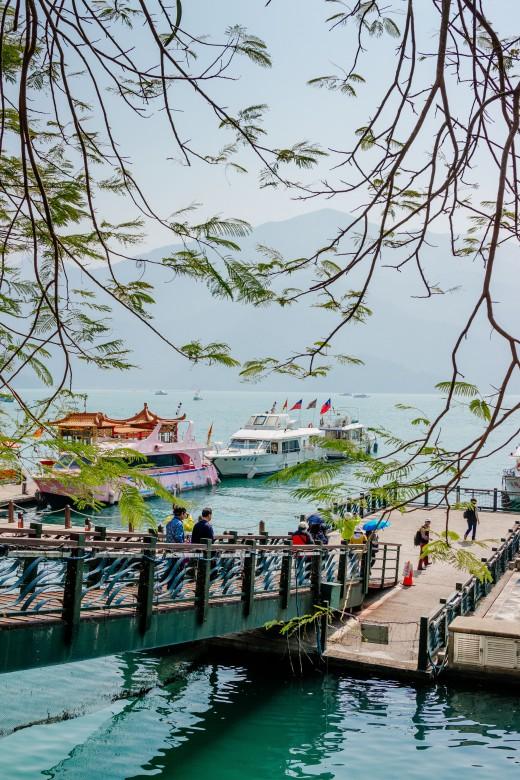 Xuanguang Pier