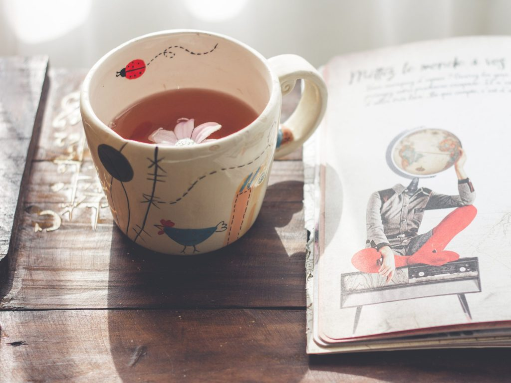 桂花綠茶讓你無法抗拒,喝出健康人生!|桂花綠茶功效|買茶最推薦- 無可挑Tea