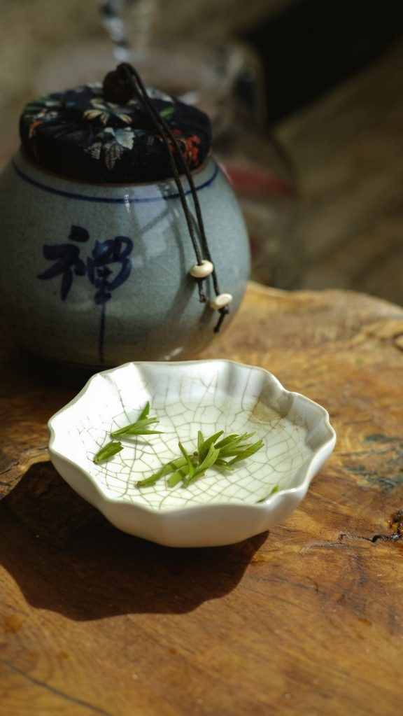 油切綠茶是減肥聖品? 油切綠茶的成分|買茶最推薦- 無可挑Tea