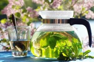 台灣綠茶種類